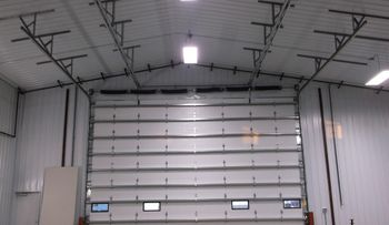 Master Garage Door Service College Park, MD 301-750-2202